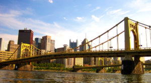 10 Things That Will Always Make Pittsburghers Think Of Home