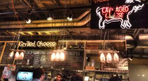 The Restaurant In Philadelphia That Serves Grilled Cheese To Die For