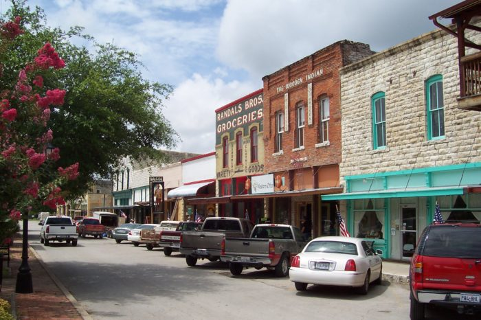 15 Charming Small Towns Near Dallas Fort Worth