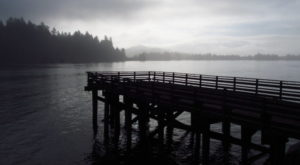 We Checked Out The 10 Most Terrifying Places In Oregon And They're Horrifying