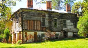 11 Unassuming Places In Mississippi That Changed The Course Of History