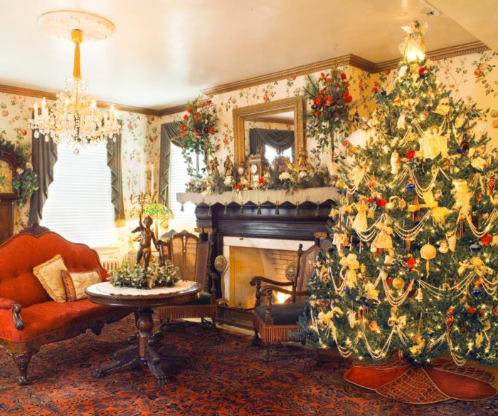 Tara Country Inn: There's A Themed Bed And Breakfast In