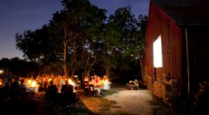 You'll Never Want To Leave This Beautiful Farm In Austin