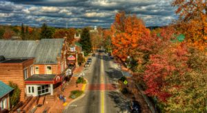 The One Virginia Town Everyone Must Visit This Fall