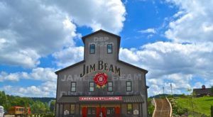 8 Fantastic Factory Tours You Can Only Take In Kentucky