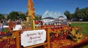 The Most Unforgettable Fall Festival In Washington, And Why You Should Go