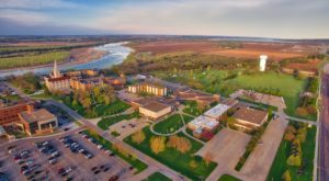 People Don't Want To Believe The Creepy Story About This South Dakota College Is True