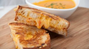 There's A Grilled Cheese Festival In Georgia And You Do Not Want To Miss It