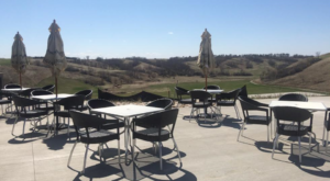 This Restaurant In North Dakota Is Located In The Most Incredible Setting