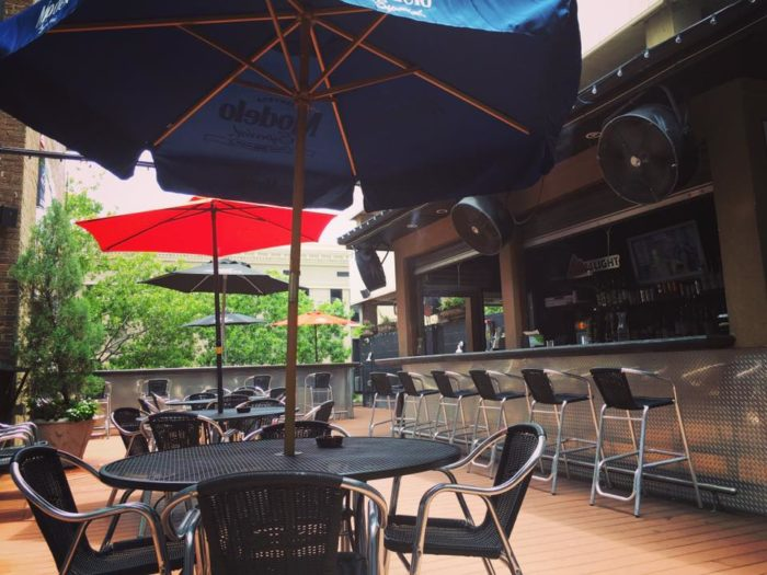 Houston Street Bar U0026 Patio (Fort Worth)