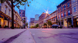 6 Iconic Denver Streets You Must Stroll At Least Once