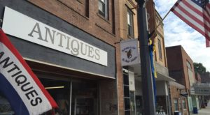 Here's The Perfect Weekend Itinerary If You Love Exploring West Virginia's Best Antique Stores
