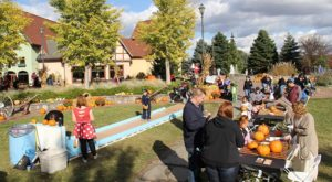 11 Harvest Festivals In Michigan That Will Make Your Autumn Awesome