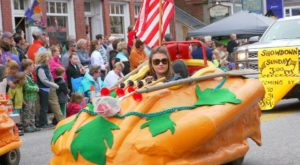 13 Harvest Festivals In Maine That Will Make Your Autumn Awesome