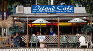 The Tropical Themed Restaurant In Oregon You Must Visit Before Summer's Over