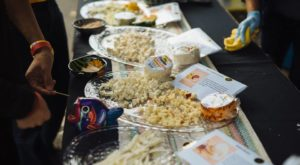 If You Love Cheese, You Won't Want To Miss This Marvelous Portland Event