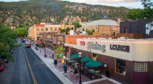 Why You'll Want To Spend An Entire Day In Colorado's Most Unique Town