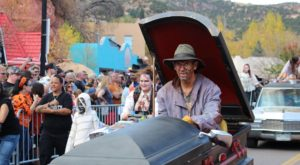 The One Paranormal Festival In Colorado That Will Spook You Into Oblivion