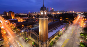 9 Historic Neighborhoods In Cleveland That Will Take You Back In Time