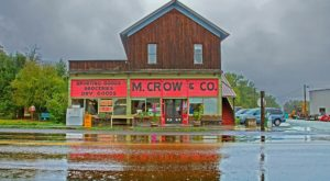 This Delightful General Store In Oregon Will Have You Longing For The Past