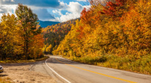 Here Are The Best Times And Places To View Fall Foliage In New Hampshire