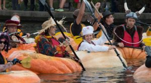 5 Harvest Festivals Around Portland That Will Make Your Autumn Awesome