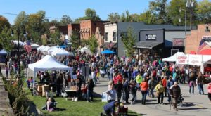 12 Harvest Festivals In Ohio That Will Make Your Autumn Awesome