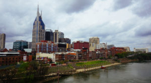 11 Failproof Ways To Convince All Your Friends To Move To Nashville