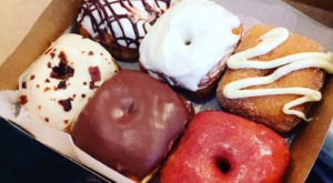These 5 Donut Shops In Charlotte Will Have Your Mouth Watering Uncontrollably