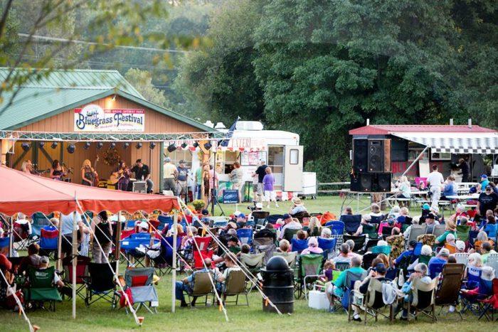 8 Fall Harvest Festivals In Kentucky