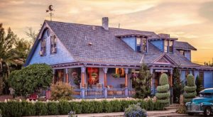 Treat Yourself To A Peaceful Retreat At One Of These 9 Arizona Inns