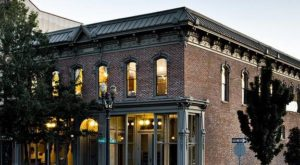 Head To These 6 Portland Area Museums This Fall Without Paying A Cent