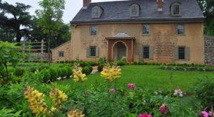 The Secret Garden In Philadelphia You're Guaranteed To Love