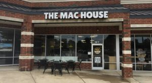 This Mac And Cheese Themed Restaurant In North Carolina Is What Dreams Are Made Of