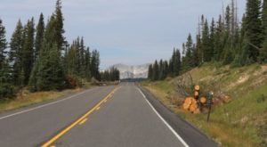 This Scenic Wyoming Byway Is A True Hidden Gem You Shouldn't Miss