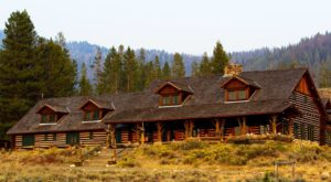 The One Place To Sleep In Idaho That's Beyond Your Wildest Dreams