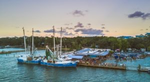 11 Dockside Restaurants In South Carolina With Food To Die For