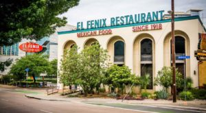 The Oldest Restaurant In Dallas – Fort Worth Has A Truly Incredible History