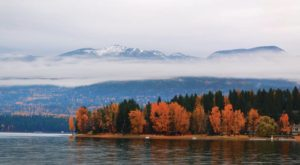The One Montana Town Everyone Must Visit This Fall