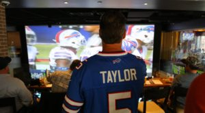 11 Best Places To Watch The Game In Buffalo