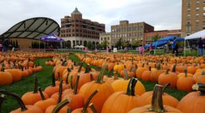 The One Wisconsin Town Everyone Must Visit This Fall