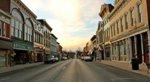 How This Small Kentucky Town Quietly Became The Coolest Place In The South