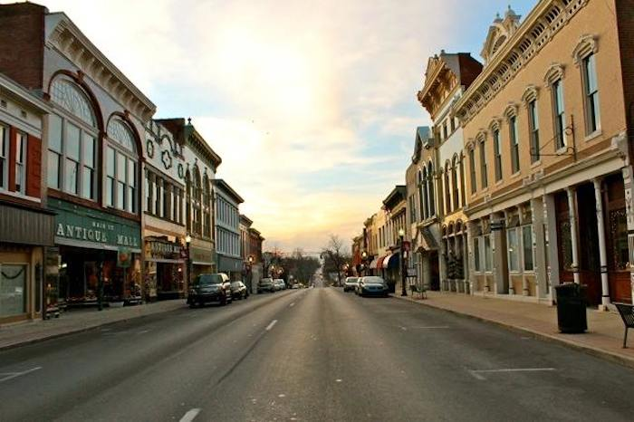 Shelbyville Is The Coolest Small Town In Kentucky