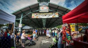 The Incredible Marketplace In Kansas Every Food Lover Will Simply Adore