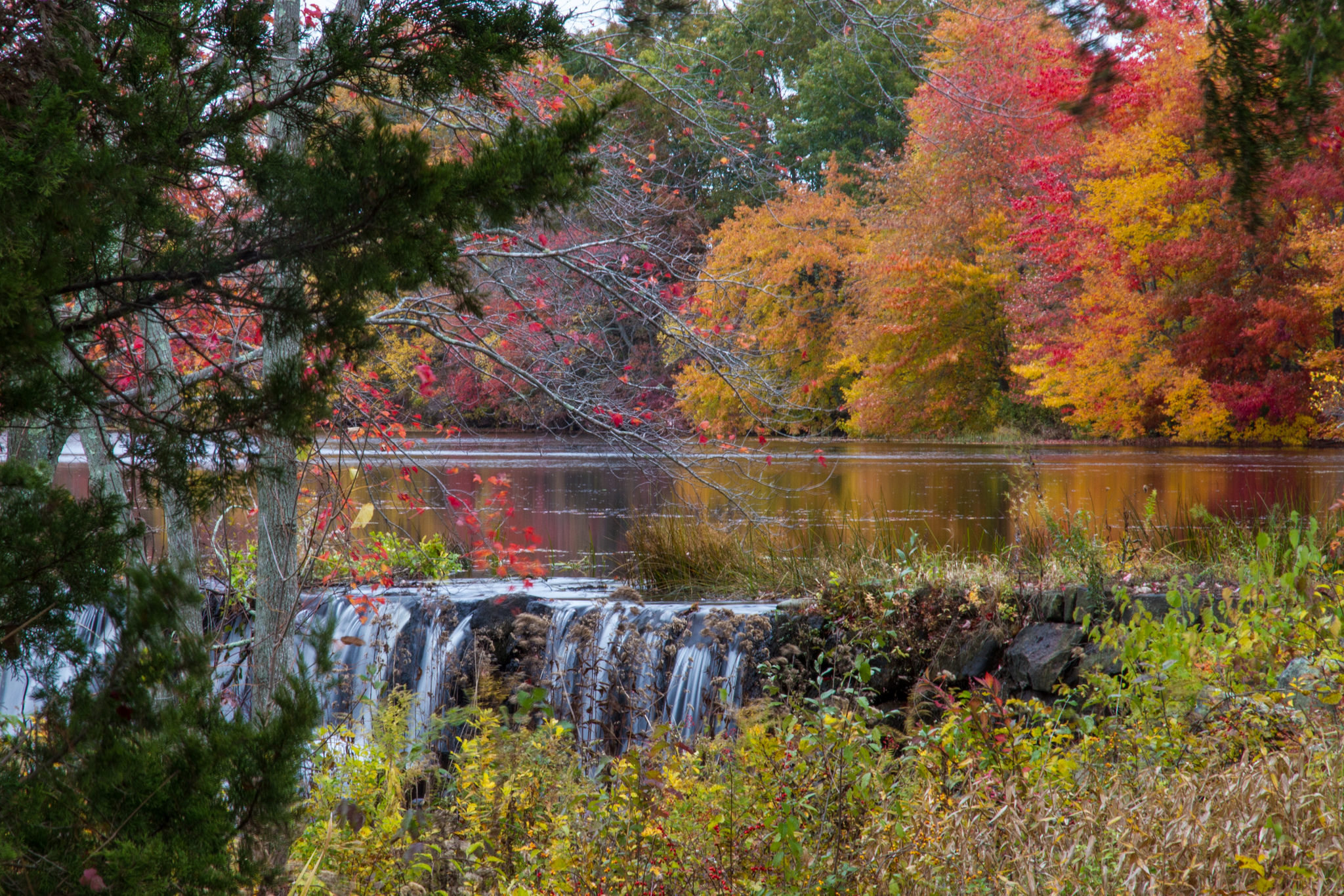 New York To Florida Drive >> 8 Perfect Fall Day Trips To Take In Rhode Island
