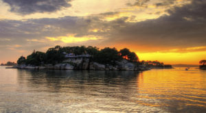 Go Island Hopping In Connecticut On These 3 Underrated Archipelagos