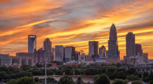 5 Jaw Dropping Views In Charlotte That Will Blow You Away