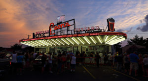 The Good Old Fashioned Frozen Custard Shop That Will Take You Back In Time