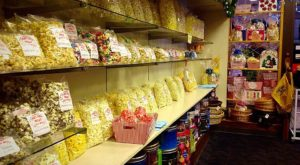 A Trip To This Delightful Popcorn Shop Near Pittsburgh Is What Dreams Are Made Of