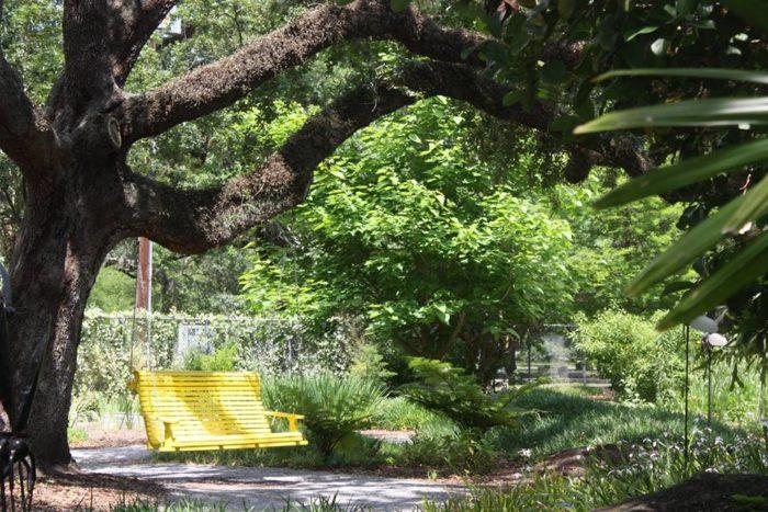 New Orleans Botanical Garden/Facebook